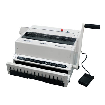TB-WD600 Wire Binding Machine