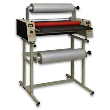 PL-227HP Pressure Sensitive Roll Laminator