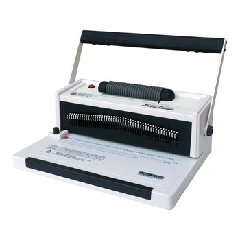 TB-S20A Binding Machine