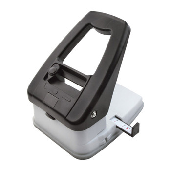 Black and grey 3-In-1 Slot Punch