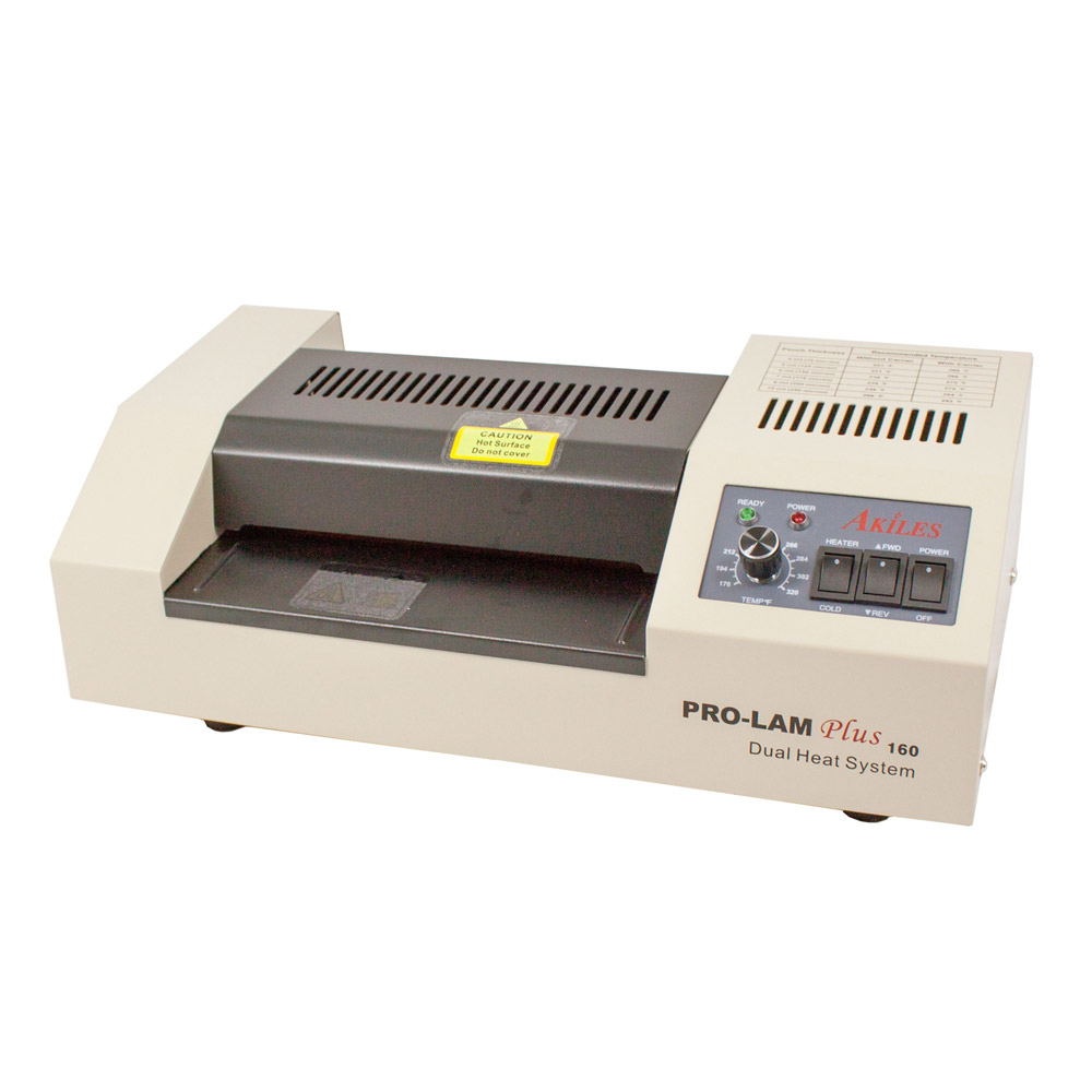 Akiles ProLam 6 inch Pouch Laminator