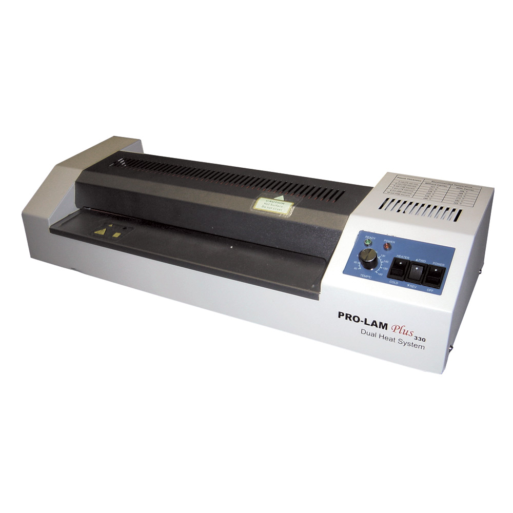 Akiles 13 inch Pouch Laminator