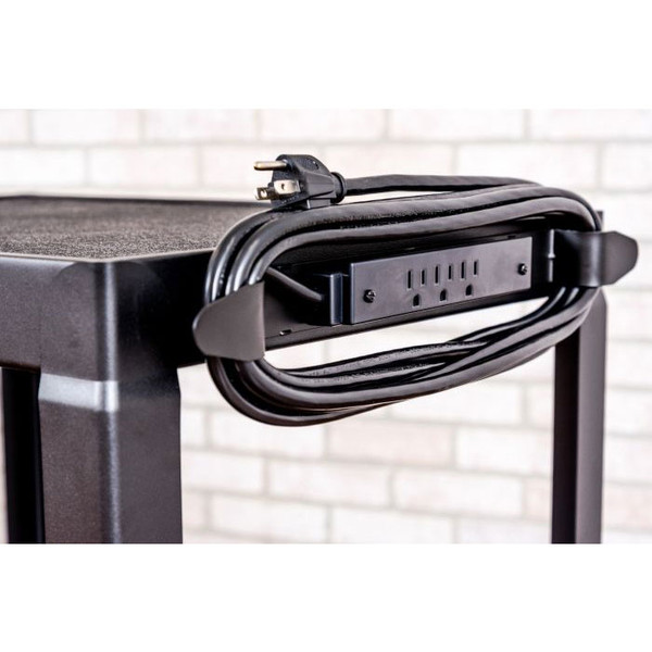3 outlet power strip with cord
