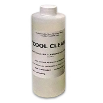 32 Oz. roller cleaner bottle