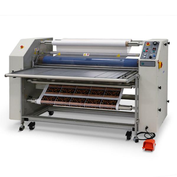 64 inch hot laminator
