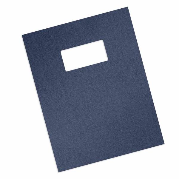 blue 16 mil grain covers