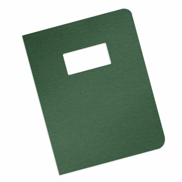 green 16 mil grain covers