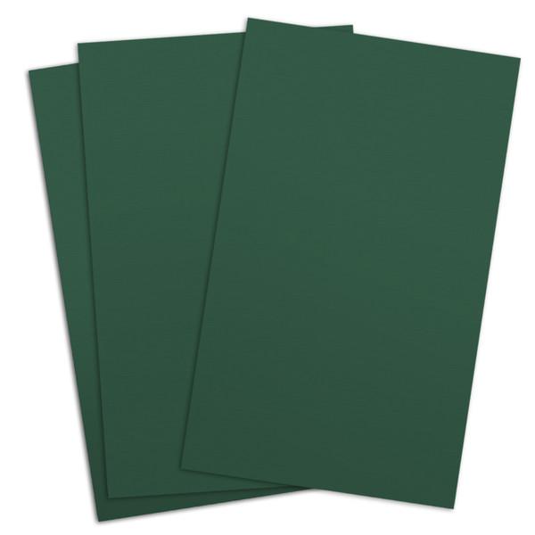 green 12 mil linen weave cover