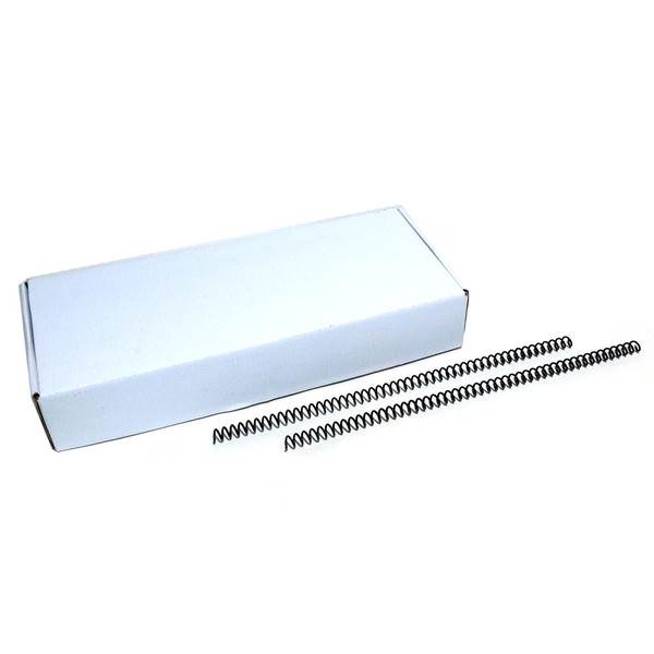 box of trubind 7mm 4:1 pitch coils