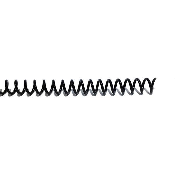 black trubind 11mm 4:1 pitch coil