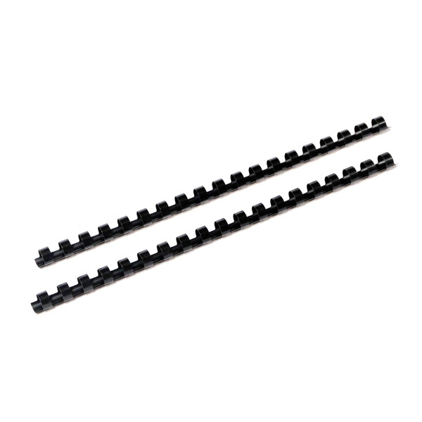 2 8mm 19 ring comb spines
