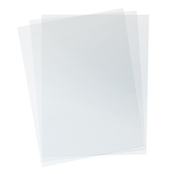 pack of 7 mil pvc covers