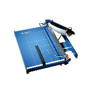 Blue 27.5 In. Guillotine Paper Trimmer