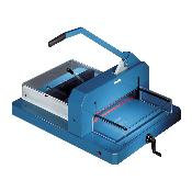 Blue Professional 18.625 In. Stack Cutter with shield