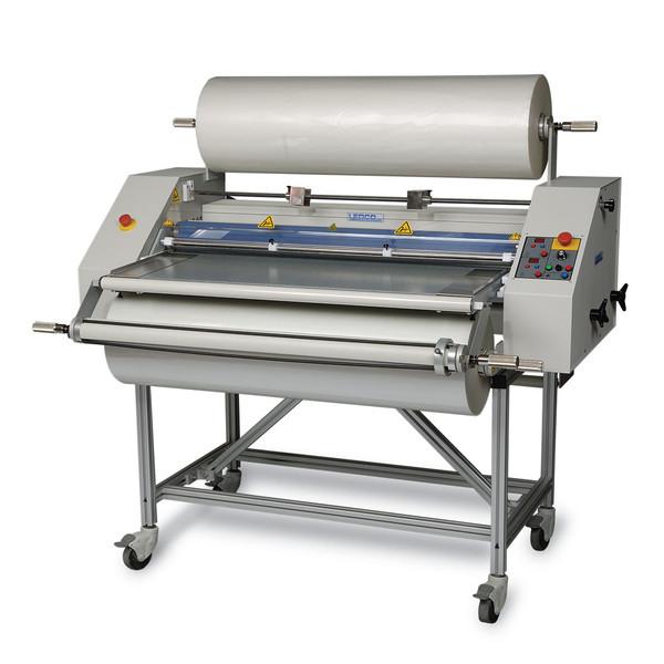 digital roll laminator