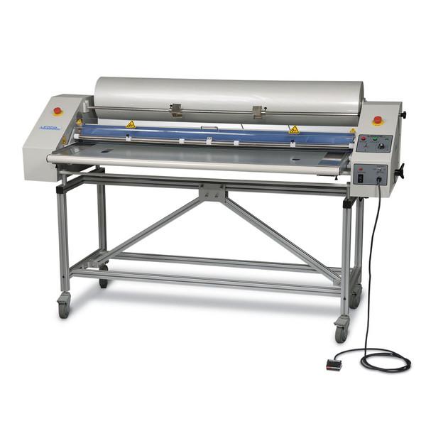 Econocraft Pressure Sensitive Roll Laminators Ledco Inc