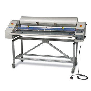 Mounting Roll Laminator Machines Lamination Depot