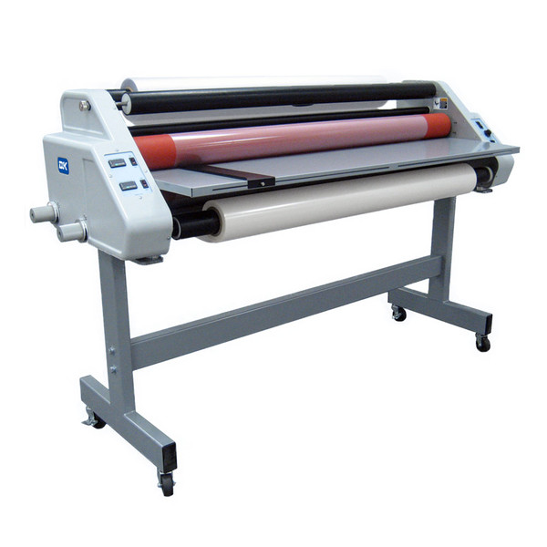 62 inch roll laminator