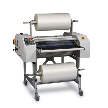 high speed 30 in laminator