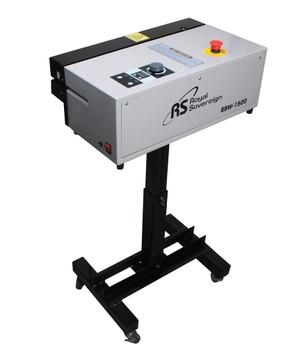Pro vinyl banner welding machine