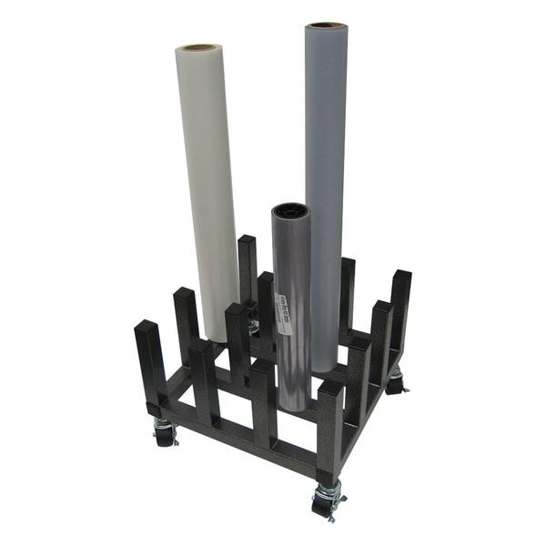 roll storage holders