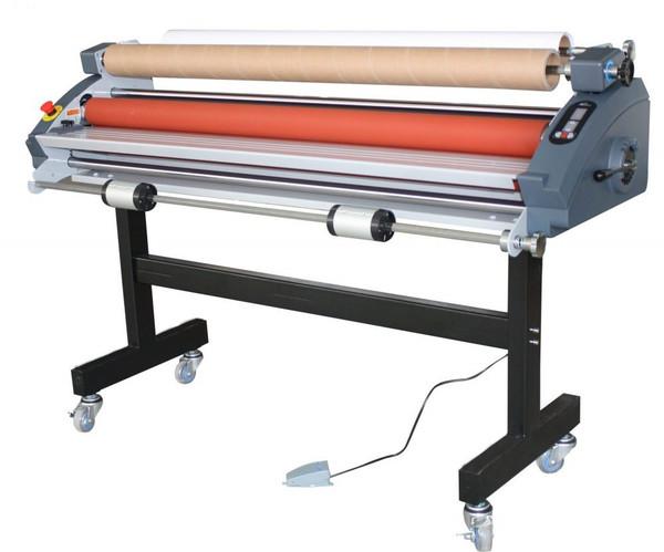 55 inch cold laminator