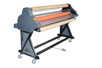 RSC-1402CW Cold Roll Laminator