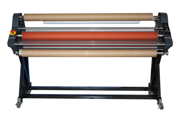 Roll Laminator with no film