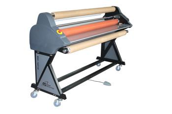 65 inch cold roll laminator
