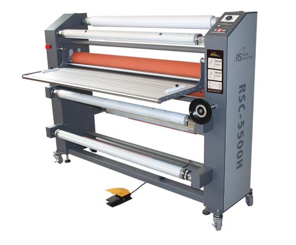 55 inch Pro wide format laminator
