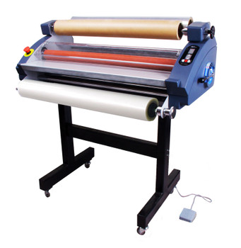 32 inch cold laminator with pedal