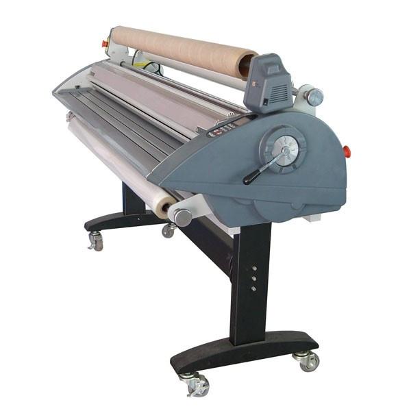 65 inch wide format laminator hot