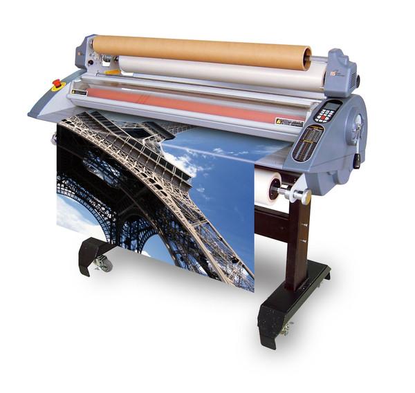 laminator with photo