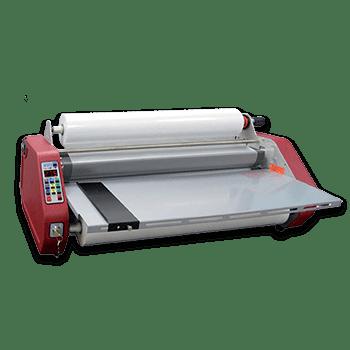 27 MINI Roll Laminator