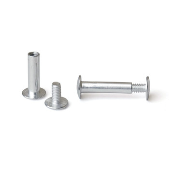 screws with 3/4 inch screw post