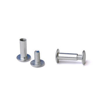 5/8 inch screws and screw posts
