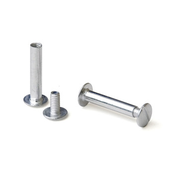 screws with 1 inch screw posts