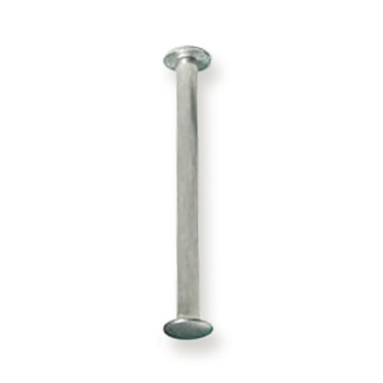 screws with 2-1/2 inch screw posts