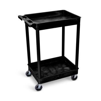 Tub Cart - Two Shelves