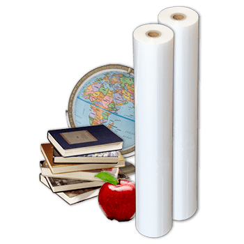 School Roll Laminating Film
