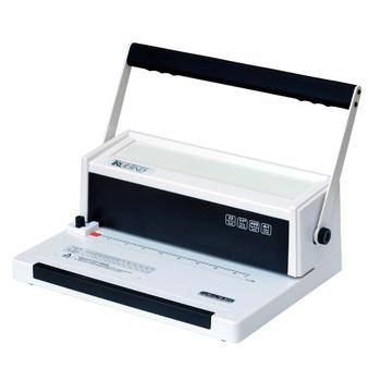 electric binding machine