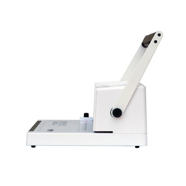 TB-S20 Spiral Coil Binding Machine
