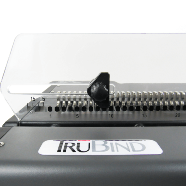 hole punch guide