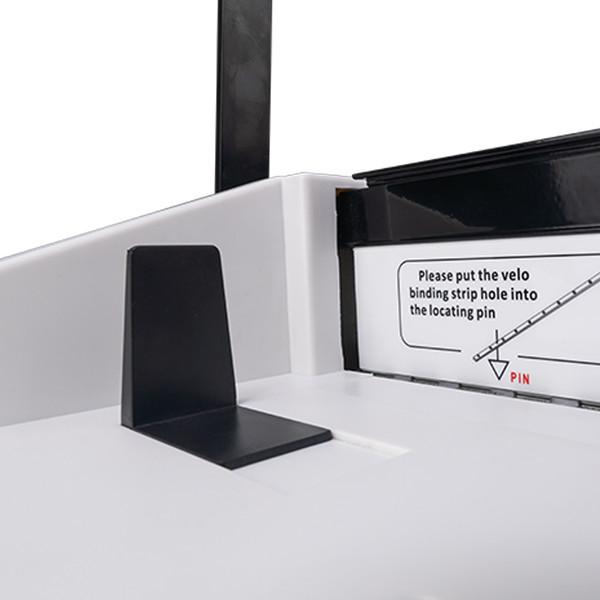 adjustable bind edge guide