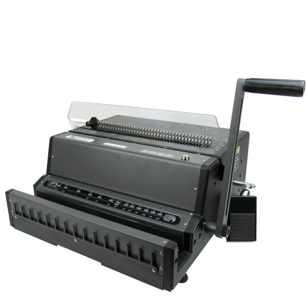 Trubind TB-WD600B binding machine