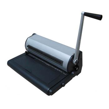 binding machine with handle