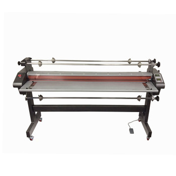65 inch wide format laminator