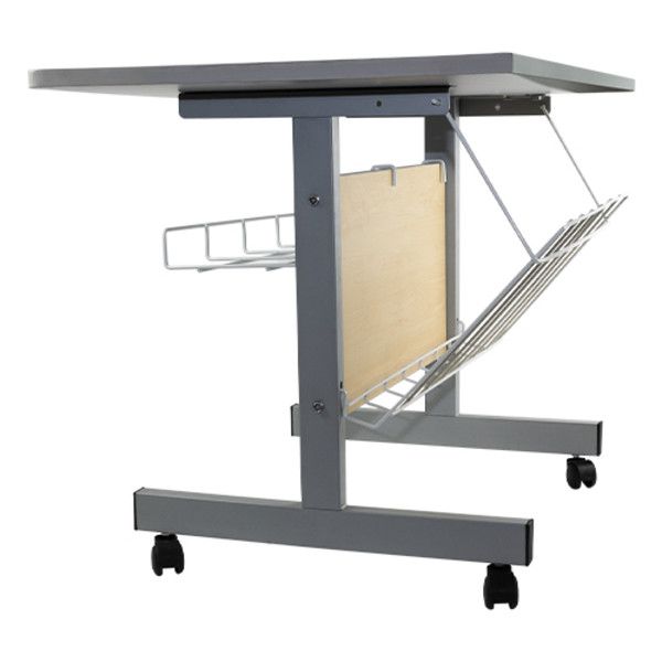 Laminating Workstation and Stand