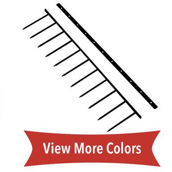 black 11 pin velobind