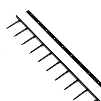 black 14 pin velobind